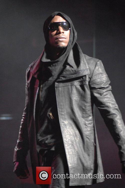Tyrese Gibson 9