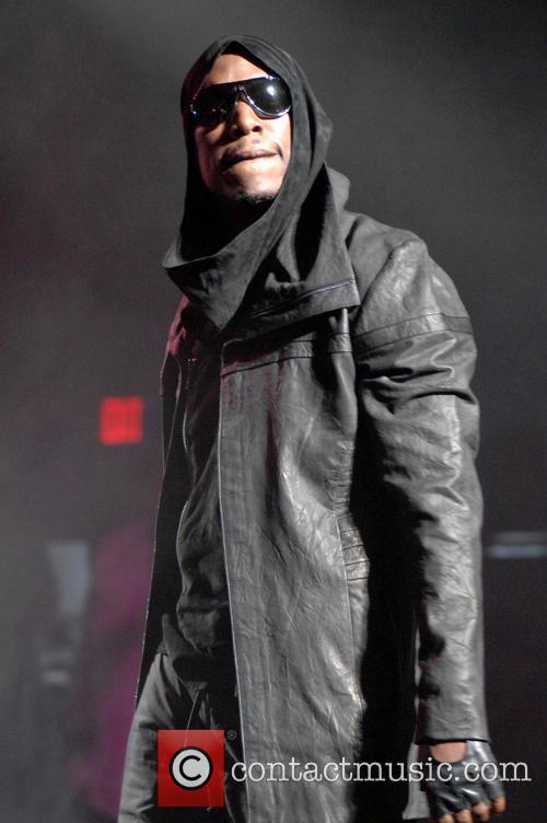Tyrese Gibson 10