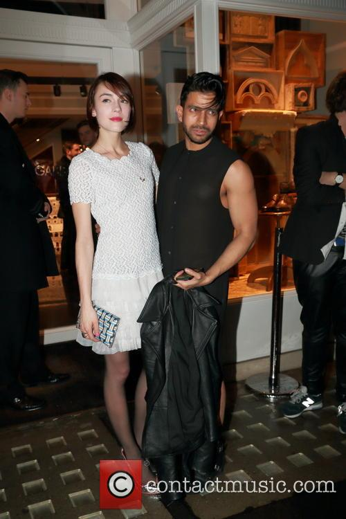 Dolce & Gabbana London Collections: Men Event