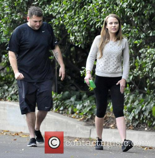 jonah hill isabelle mcnally exclusive jonah hill and 4017213