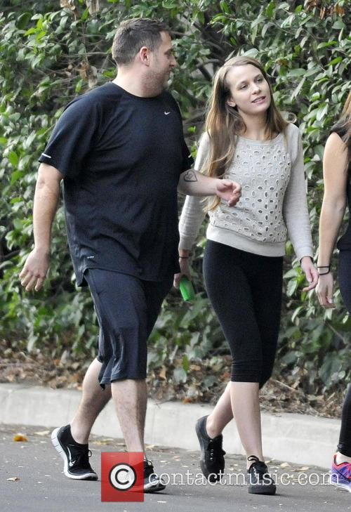 Jonah Hill and Isabelle McNally 3