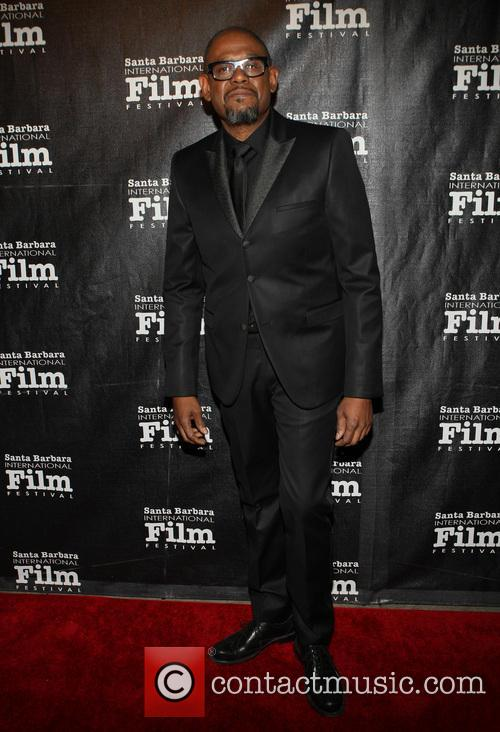 Forest Whitaker 6