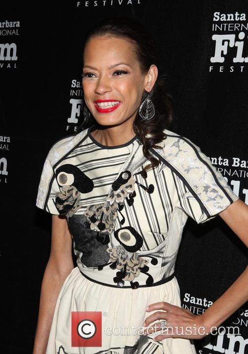 Keisha Whitaker 2