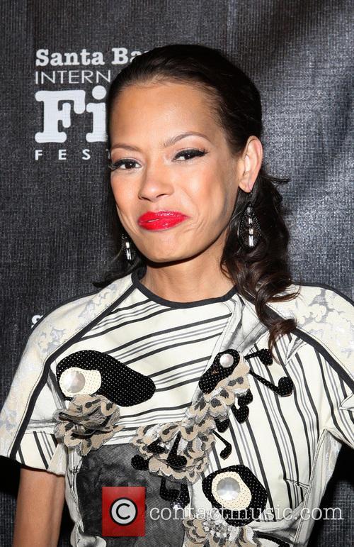 Keisha Whitaker 6