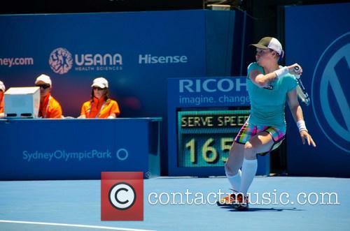 Tennis and Bethaine Mattek-sands 3