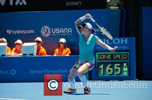 Tennis and Bethaine Mattek-sands 10