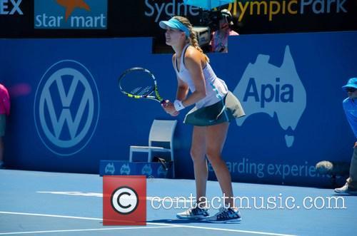 Tennis and Eugenie Bouchard 4