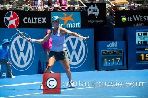 Tennis and Eugenie Bouchard 6