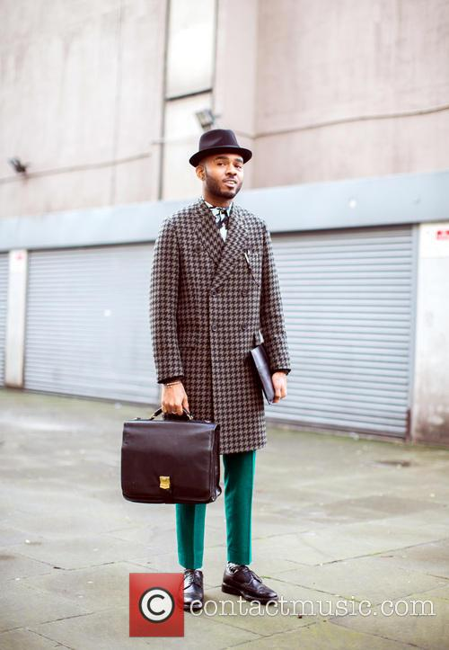 The London Collections: Men Autumn/Winter 2014