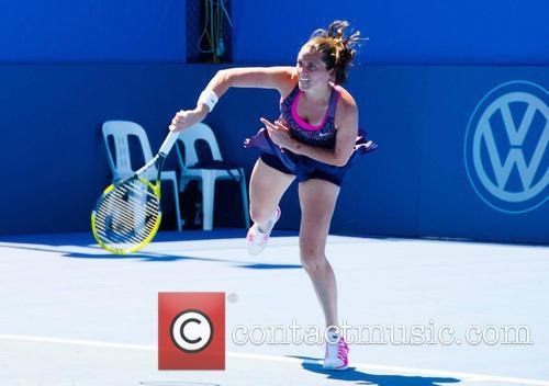 roberta vinci apia international sydney tennis tournament 4011723