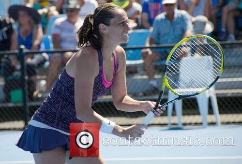 Tennis and Roberta Vinci 6