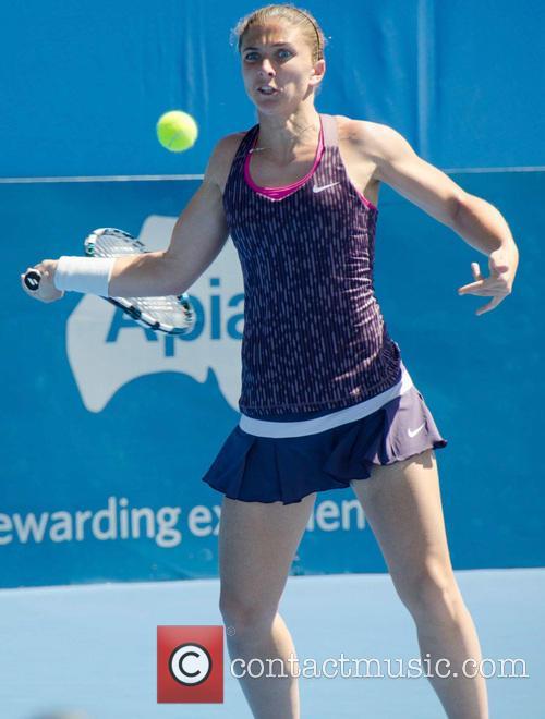 Tennis and Sara Errani 2