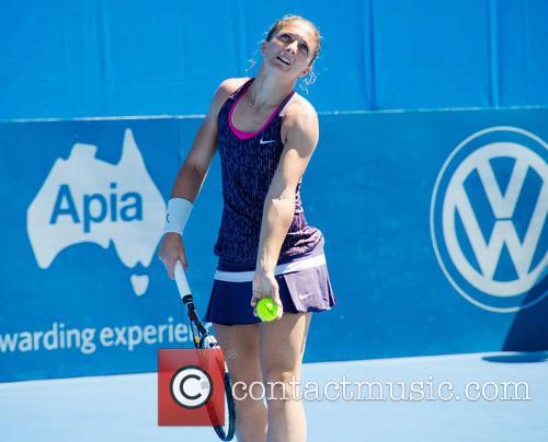 Tennis and Sara Errani 3
