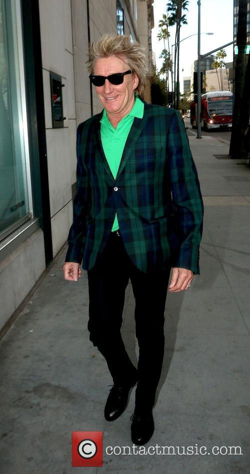 Rod Stewart 3