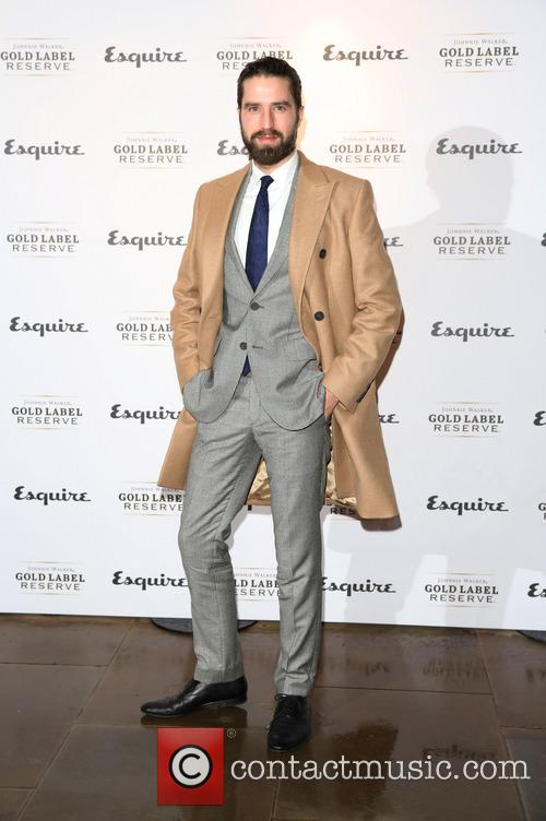 London Collections: Men - Esquire Party