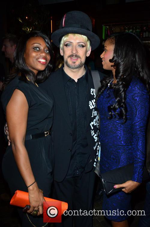 Boy George and Guests 2