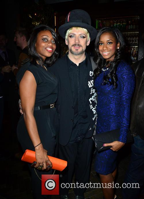 Boy George and Guests 1