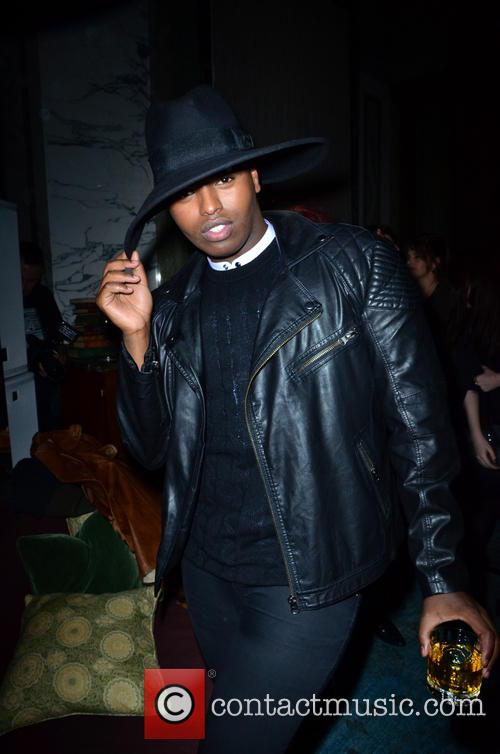 London Collections: Men - Esquire Party - Inside