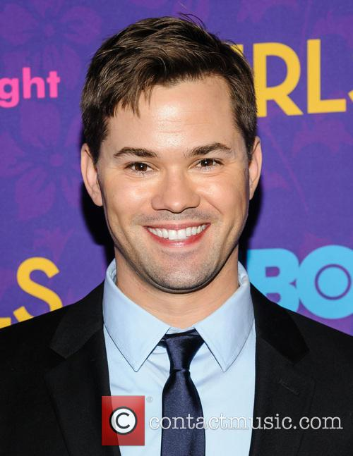 andrew rannells girls season three premiere 4011467