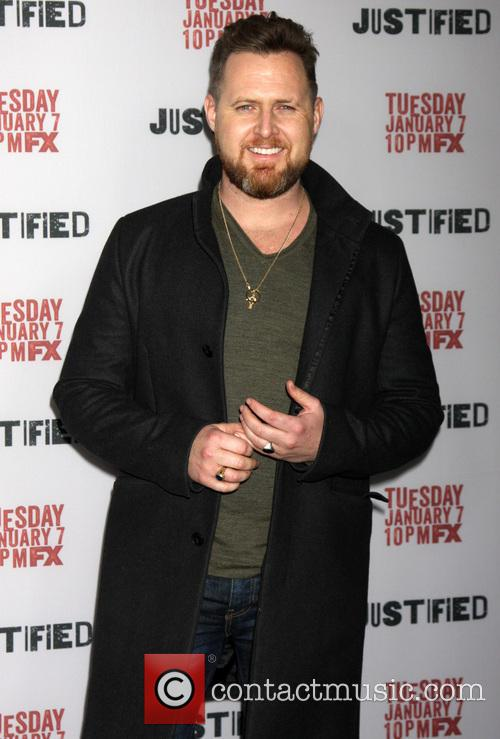 FX Television's Justified premiere screening