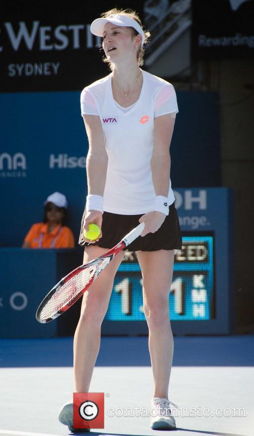 Tennis and Ekaterina Makarova 13