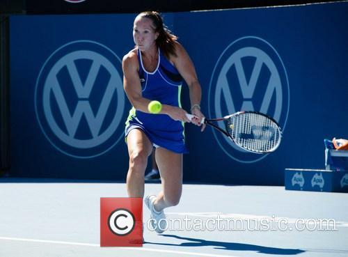 Jelena Jankovic, Sydney Olympic Park/ Tennis Centre