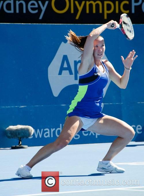 Apia International Sydney Tennis Tournament
