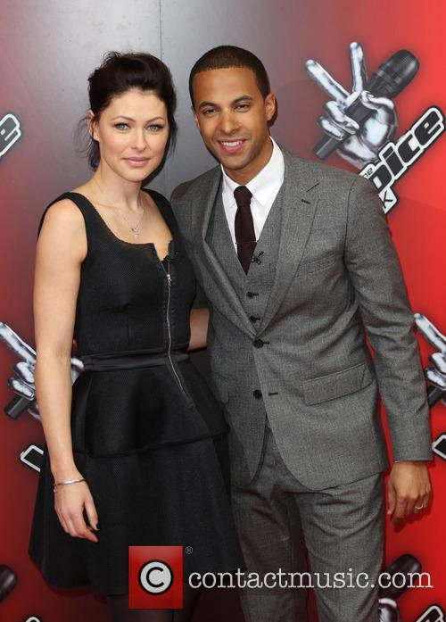 Emma Willis Marvin Humes
