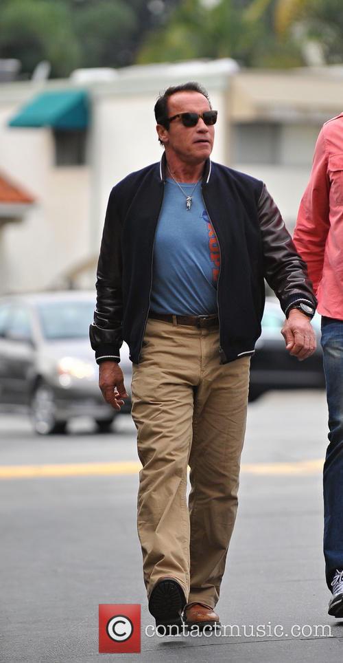 Arnold Schwarzenegger 15