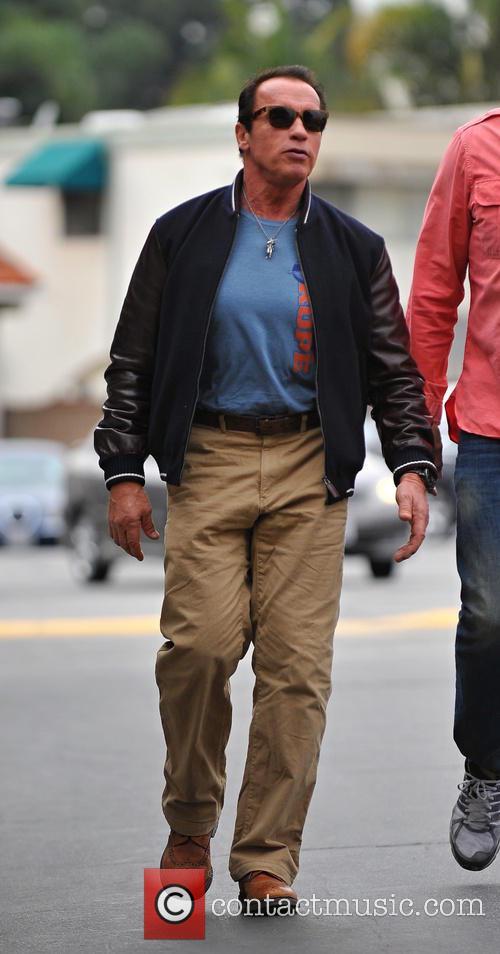 Arnold Schwarzenegger 22