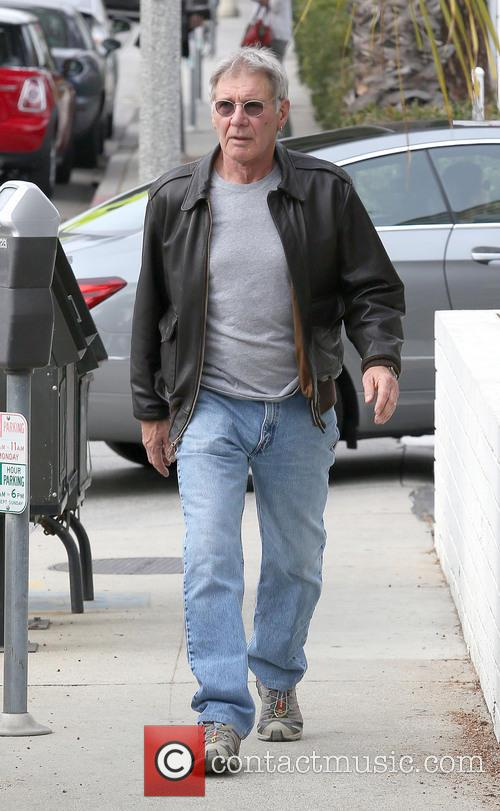 Harrison Ford 9