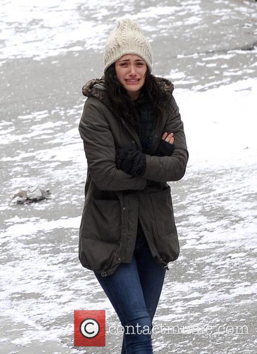 Emmy Rossum 21