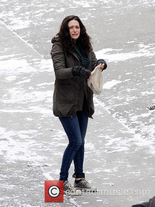 Emmy Rossum 23