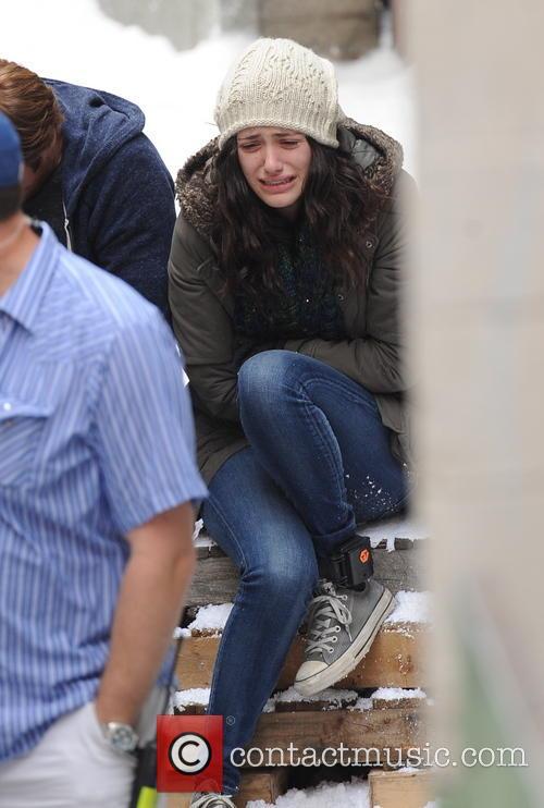 Emmy Rossum 24