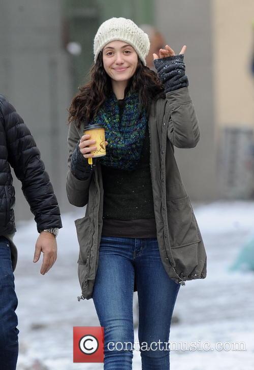 Emmy Rossum 25