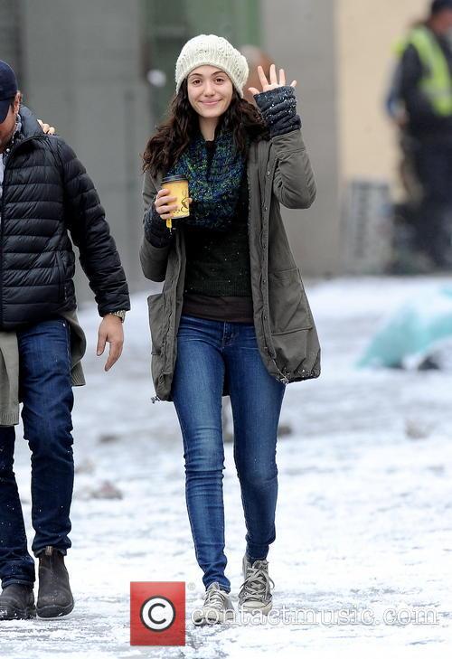 Emmy Rossum 29