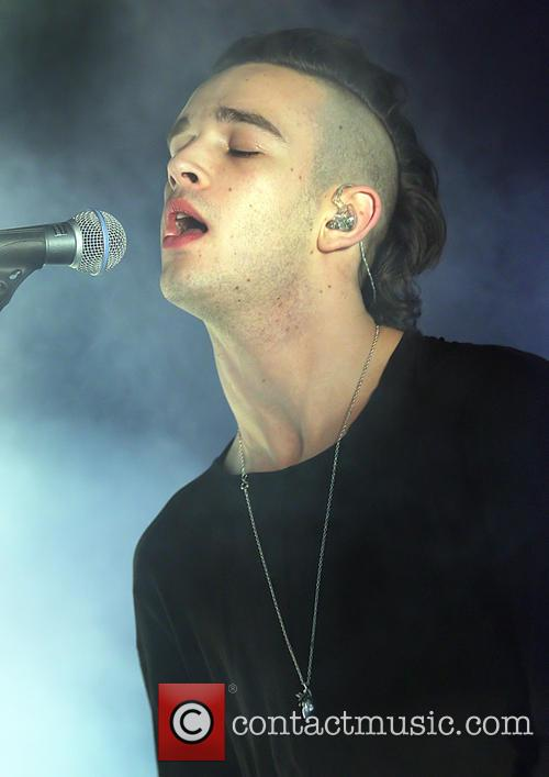 The 1975 In Concert