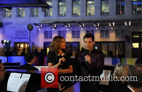 Alex Jones and Matt Baker 5