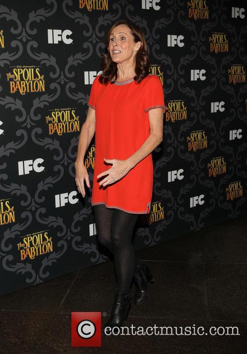 Molly Shannon 1