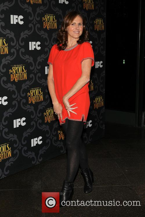 Molly Shannon 3