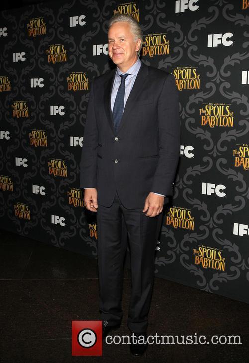 Tim Robbins, DGA Theater