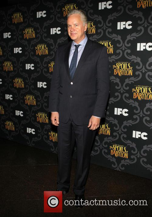 Tim Robbins 1