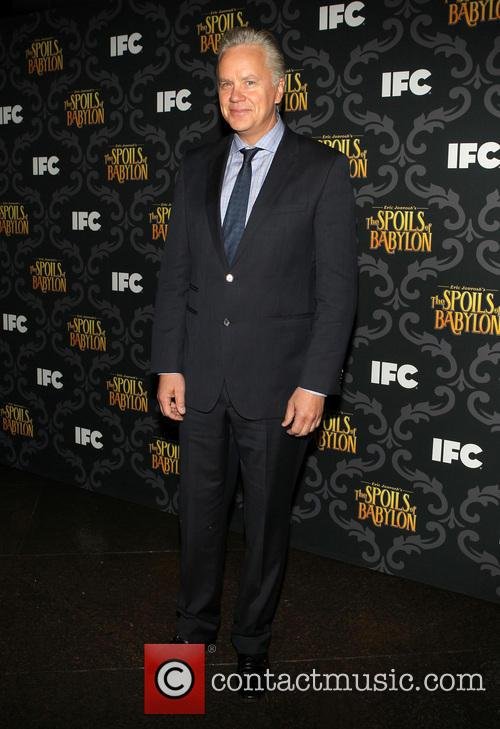 Tim Robbins 8