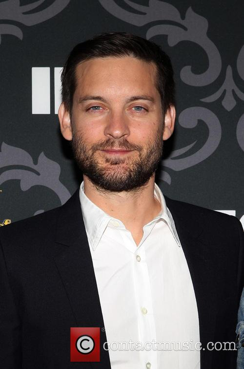 Tobey Maguire 7