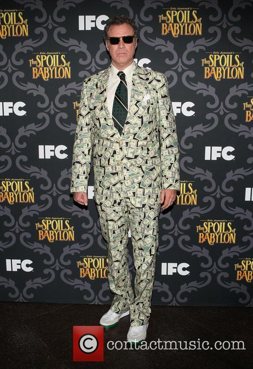 Will Ferrell, DGA Theater