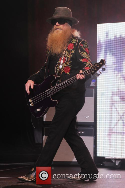 Dusty Hill 2