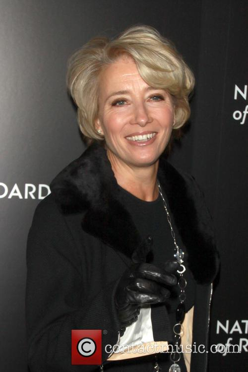 Emma Thompson, National Board of Review