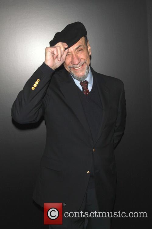 F. Murray Abraham 4