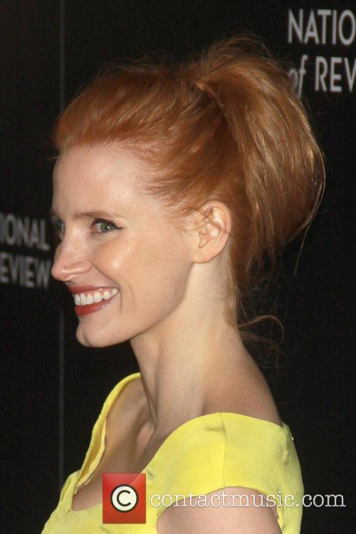 jessica chastain 2014 national board of review 4013891