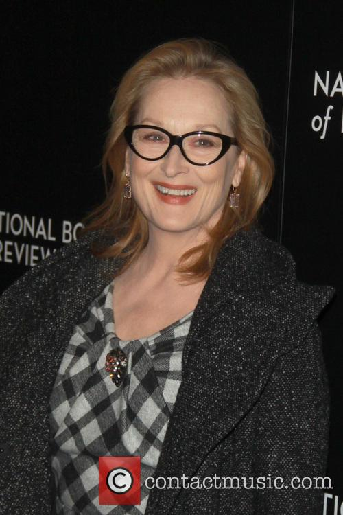 Meryl Streep, 2014 National Board of Review